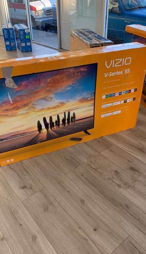 Vizio TV!! All new with Warranty! 55 inch television! U23EB for Sale in DeSoto, TX