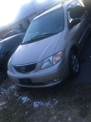 2002 Mazda MPV for Sale in Baltimore, MD