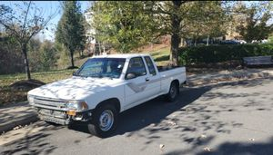 Toyota Extracab 1990 for Sale in Sterling, VA