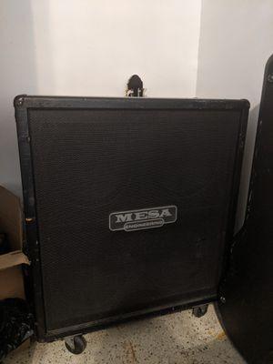Mesa 4x10 speaker cab for Sale in Coral Gables, FL