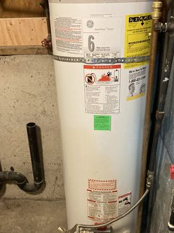 FREE - Old Water Heater (but Still Working) for Sale in Magna,  UT