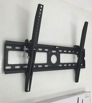 New in box Universal fits 32 to 65 inch tv television wall mount bracket 120 lbs capacity with hardwares screws included for Sale in Whittier, CA