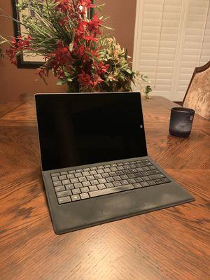 Microsoft Surface Pro 3 Windows Tablet for Sale in Sun City, AZ