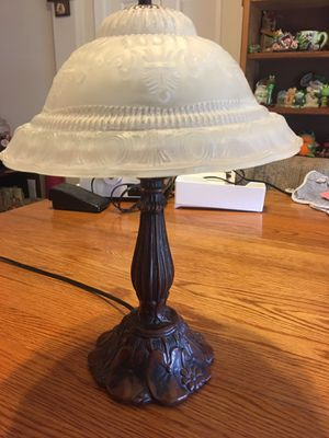 Vintage style lamp for Sale in Stockton, CA