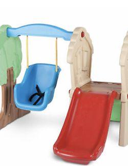 Little Tykes Swing Slide for Sale in Huntington Beach, CA