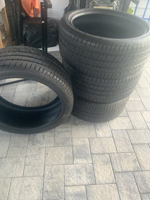 Pirelli p zero for Sale in Brentwood, NY