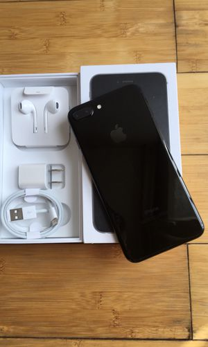 New Condition iPhone 7 Plus Factory Unlocked for Sale in North Miami Beach, FL