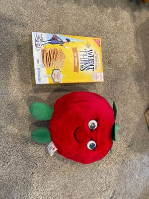 Tomato Stuffed Doll for Sale in Kent, WA