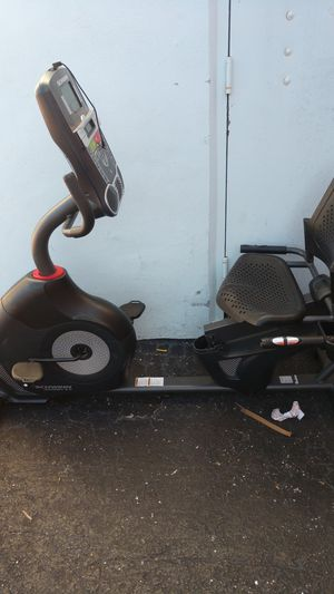 Schwinn Exercise Bike for Sale in North Miami Beach, FL
