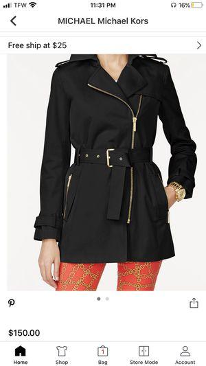 Michael kors jacket for Sale in Philadelphia, PA