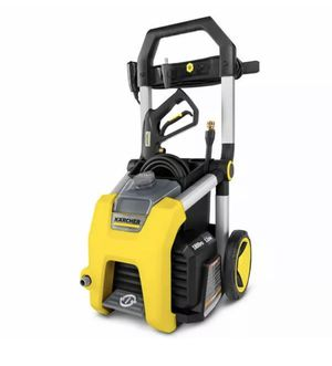 Karcher 1800 PSI Pressure Washer (Electric - Cold Water) Pressure Washer (New) for Sale in Los Angeles, CA