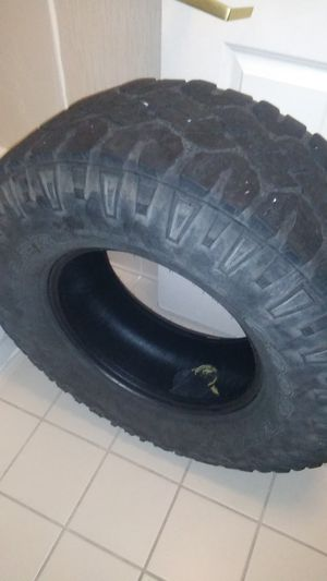3 tires for Sale in Denver, CO