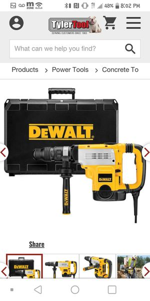 Hammer drill for Sale in Douglasville, GA
