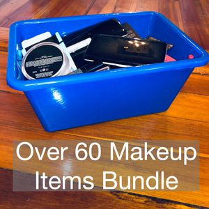 Huge Makeup Bundle for Sale in Belmont, MA