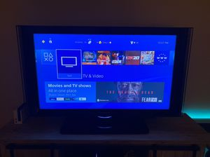 Samsung 40 Inch 1080p LCD HD TV for Sale in Rancho Cucamonga, CA