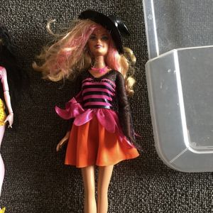 Halloween Party 2011 Barbie Doll for Sale in Wheeling, IL