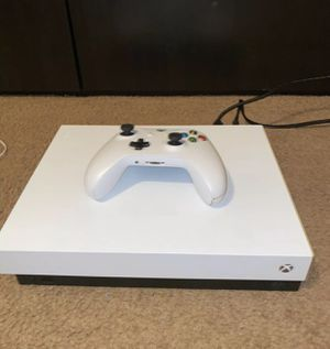 Xbox one X for Sale in Portland, OR