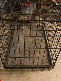Dog Crate for Sale in Edmond,  OK
