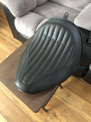 Harley Davidson softail seat for Sale in Lemon Grove, CA
