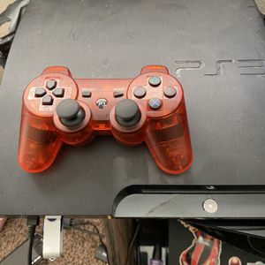 ModPs3 120 Gb 13 Games 2800 Retros. $130 Firm.leave Your Number . for Sale in Fresno, CA