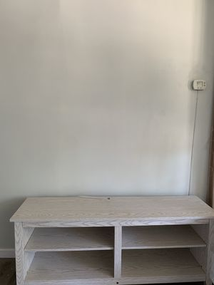TV stand 6 feet for Sale in Darby, PA