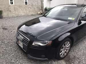 For sale /for trade. 2010 Audi A4 for Sale in New Rochelle, NY