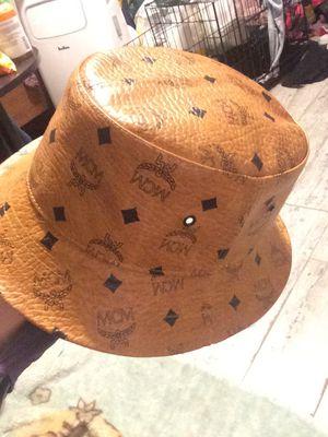 MCM bucket hat for Sale in North Las Vegas, NV