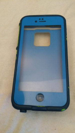 LIFEPROOF CASE FOR IPHONE 6/6S for Sale in Escondido, CA