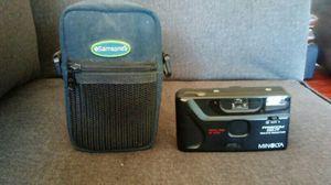 Vintage Minolta 35R-FF 33mm Camera for Sale in Sebring, FL