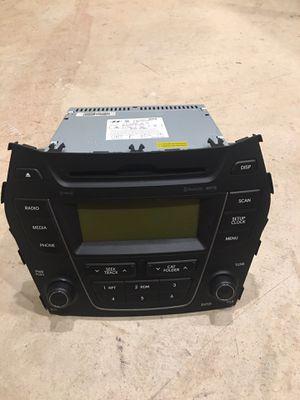 2016 Hyundai Santa Fe factory radio for Sale in Manassas, VA
