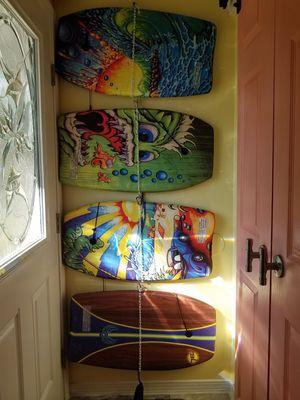 4 boogie boards for Sale in Milton, FL