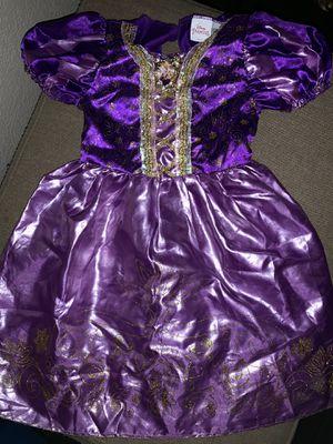 Princess Rapunzel costume for Sale in Mesa, AZ