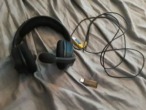 Corsair Pc Gaming Headset for Sale in Tulsa, OK