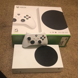 Xbox Series S for Sale in Ocala, FL