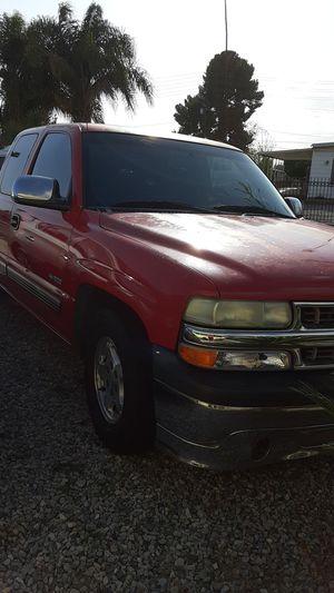 Chevy silverado for Sale in Hemet, CA
