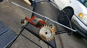 Water sprinkler tractor for Sale in Farmers Branch, TX