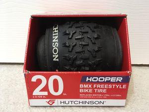 "Hutchinson Hooper BMX Bicycle Bike Tire 20"" for Sale in Orlando, FL"