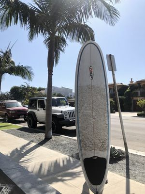 7'6 surfboard for Sale in Seal Beach, CA