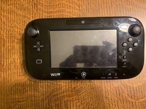 Nintendo Wii U Bundle for Sale in Indianapolis, IN