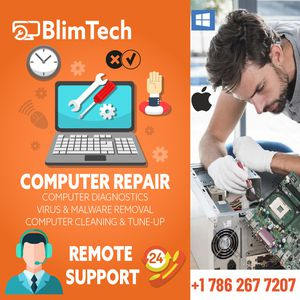 COMPUTER REPAIR for Sale in Hollywood, FL