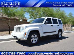 2010 Jeep Liberty for Sale in Phoenix, AZ