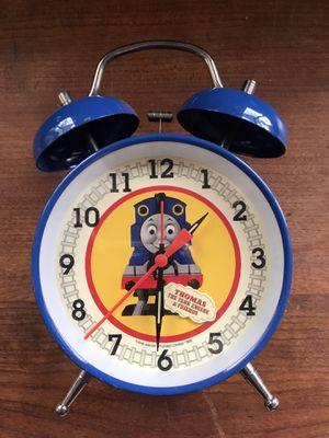 Thomas the Tank Engine Kids Train Clock for Sale in Largo, FL