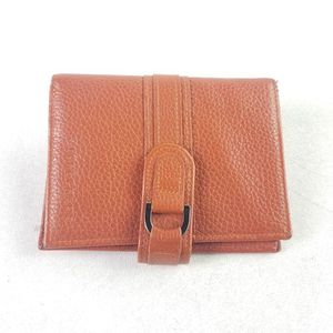 Longchamp Leather Wallet (1025015) for Sale in South San Francisco, CA
