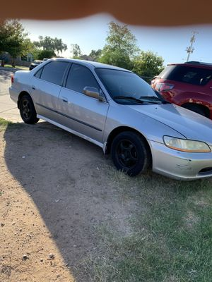 Honda Accord 2001 for Sale in Phoenix, AZ