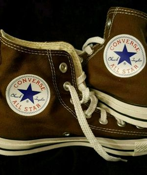 High top Converse Chuck Taylors for Sale in West Milton, OH