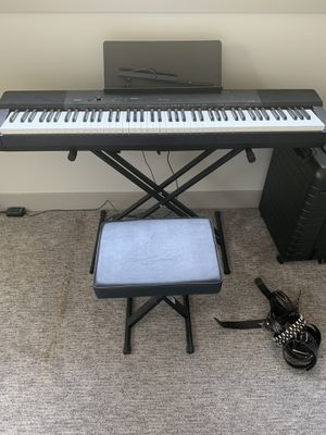 Privia PX-150 Keyboard for Sale in Portland, OR
