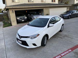 Toyota Corolla for Sale in El Cajon, CA