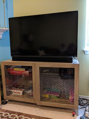 IkEA Besta TV Storage Combination (2 units) for Sale in Bothell, WA