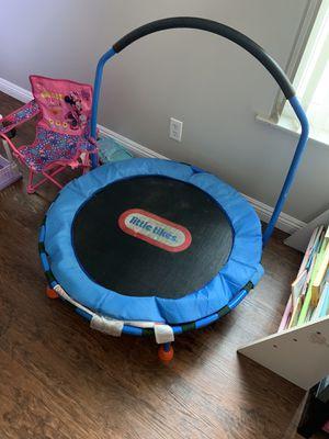 Kids trampoline for Sale in Fullerton, CA