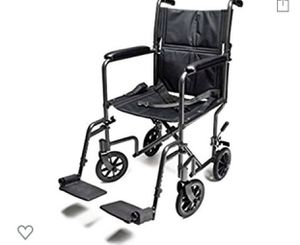 Transfer chair for Sale in Stamford, CT